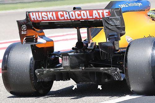 VIDEO: De bijzondere diffuser van McLaren uitgelegd