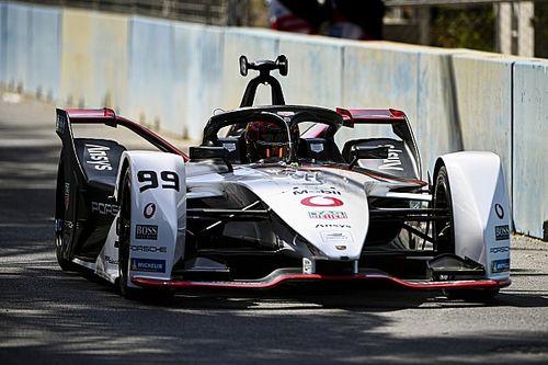 Porsche na dłużej w Formule E