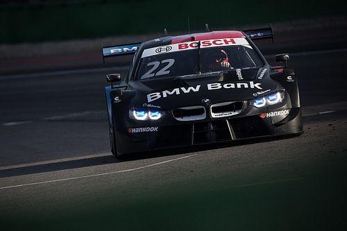 BMW Mungkin Absen DTM 2021