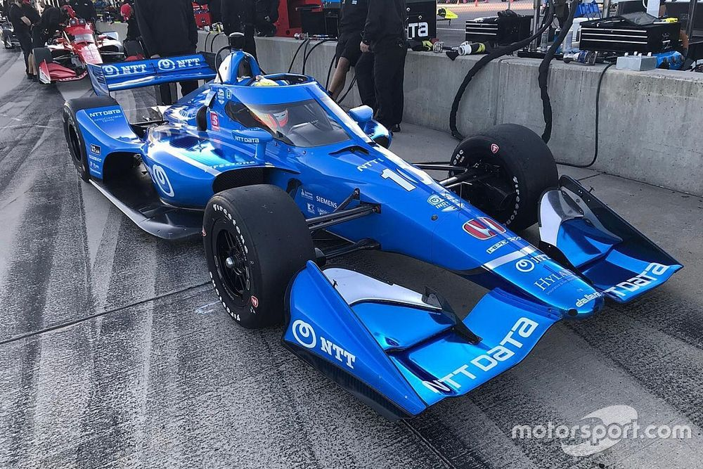 """Coyne: Palou """"will be strong"""" at Ganassi in 2021"""