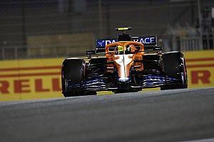 McLaren niet ontevreden met P6 en P7 voor Ricciardo en Norris
