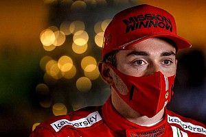 """Leclerc : """"Être en colère et impatient n'est pas constructif"""""""