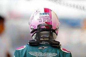 """Vettel, tras caer en la Q1 de Bahrein: """"Estoy enfadado y molesto"""""""