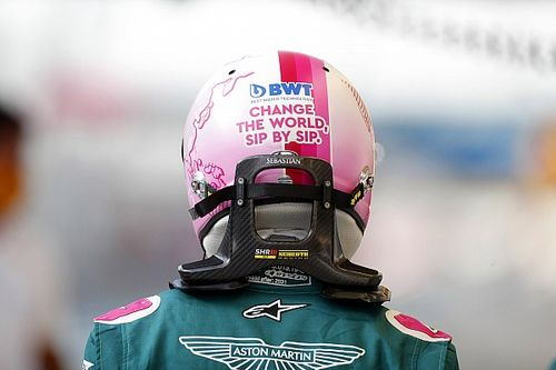 PLACAR F1: Vettel sai atrás de Stroll; veja as batalhas internas das equipes