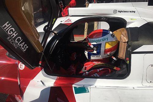 Niespodzianka w High Class Racing