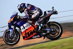 Hasil FP1 MotoGP Portugal: Oliveira Ungguli Vinales 0,040 Detik