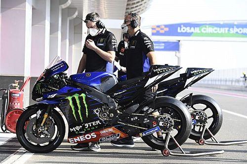 Imbas Covid-19, Yamaha dan Suzuki Lima Pekan di Qatar