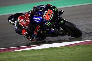 Quartararo nyerte a Doha GP-t, Martin a dobogón!