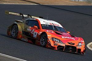 Okayama Super GT: Yamashita beats Tsuboi in thrilling duel