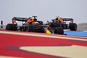 Red Bull llega a un acuerdo con Honda para seguir con su motor hasta 2024