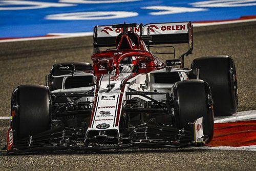 Alfa Romeo sobrevivió gracias a los cambios en la F1