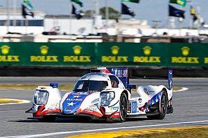 Update: Van Kalmthout rekent op 'slijtageslag' bij debuut in Daytona