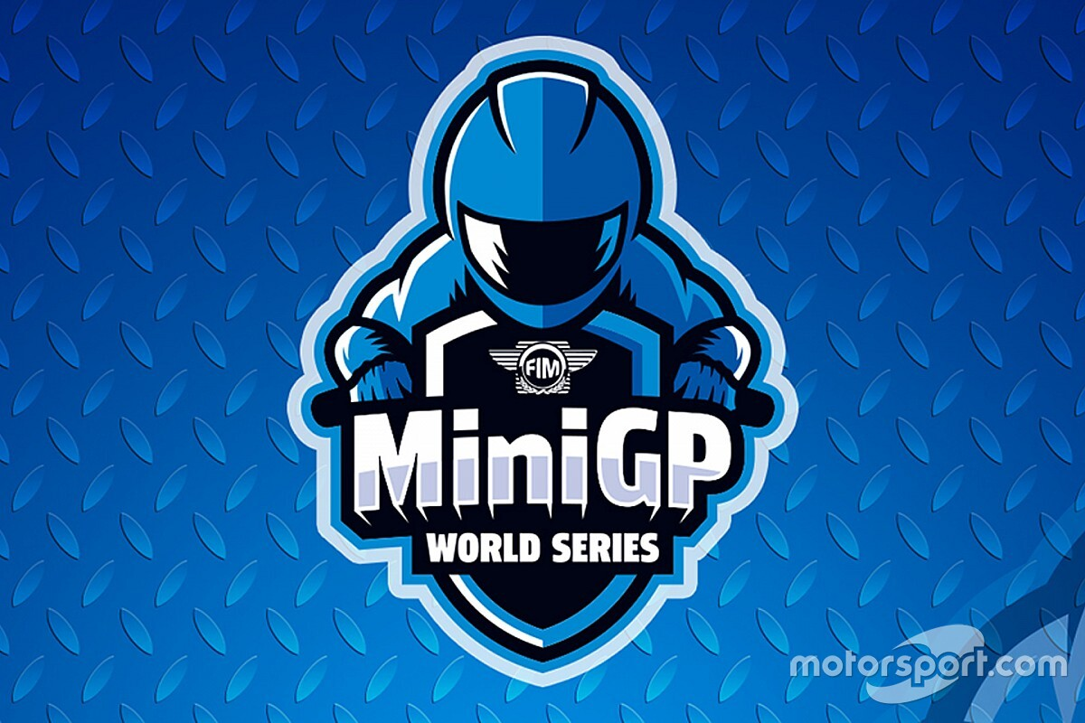 Gandeng Dorna, FIM Luncurkan MiniGP World Series