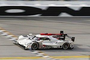 Ganassi lideró primera práctica para 24H Daytona 2021