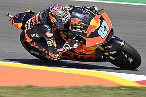 Hasil FP1 Moto2 Spanyol: Gardner Ungguli Bezzecchi-Lowes
