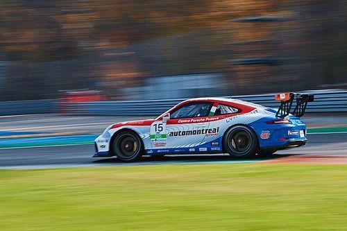 Carrera Cup Italia, Monza: Festante fa sua gara 2, a Iaquinta il titolo!