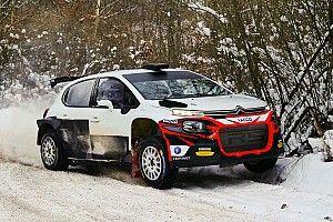 România Winter Rally przełożony