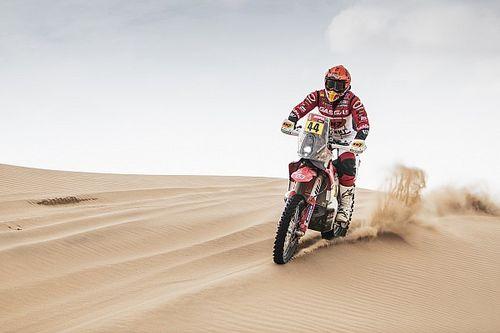 Laia Sanz, la reina del desierto, logra el más difícil todavía