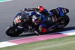 Moto2, Qatar, Libere 1: Bezzecchi vola e precede Lowes