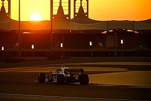 F1 teams keen for testing increase for new cars in 2022