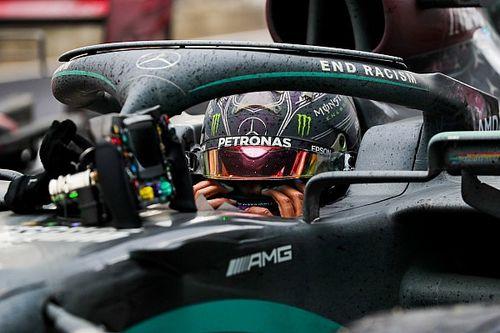 Hamilton sette volte re: la forza del talento e della mente