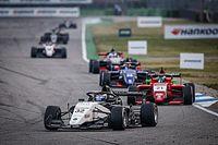 Renault Eurocup: Vidales acaba su gran año de debut top 6 de la general