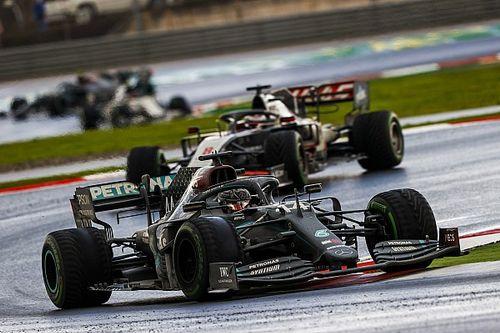 Les notes du Grand Prix de Turquie 2020