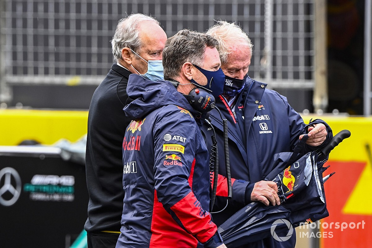 """Marko: """"F1, salgının etkilerine daha fazla dayanamaz"""""""