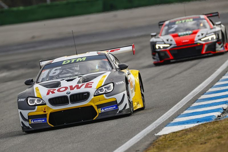 """Glock, Muller wary of threat from """"GT3 specialists"""" in DTM"""