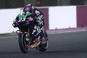 """Bastianini: """"Senza il problema alla moto sarei entrato in Q2"""""""