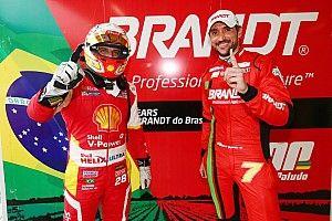 Porsche Cup: Dirani e Paludo fazem pole para etapa de Interlagos da Porsche Endurance