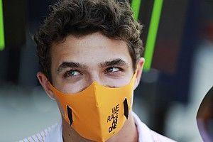"""Norris: """"Imparare da Ricciardo è un'ottima opportunità"""""""
