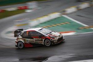 Jika Ingin Masuk WRC Lagi, Jalur Reli Monza Harus Diubah
