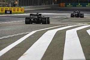 El GP de Sakhir no será como la Fórmula 1 esperaba