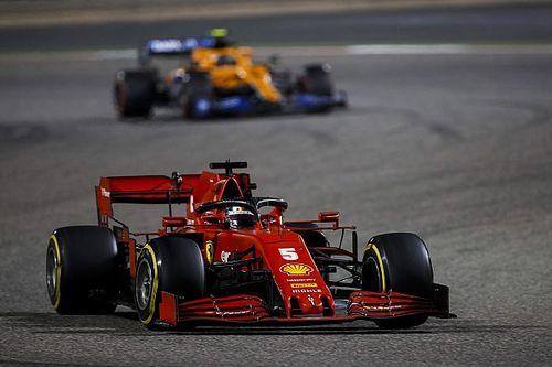 """Gené revient sur le Grand Prix de Sakhir """"décevant"""" de Ferrari"""