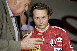 Bir başarı hikayesi: Niki Lauda