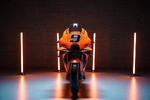 Photos - Toutes les motos de Tech3 en 500cc et MotoGP