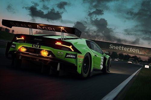 'Assetto Corsa' estrena tres nuevos circuitos británicos