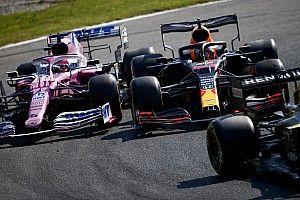 フェルスタッペンのうまくいかない週末「このレースを忘れ、来週に集中」