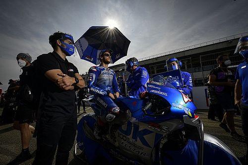 Podcast: How will Suzuki move on from Brivio's exit?