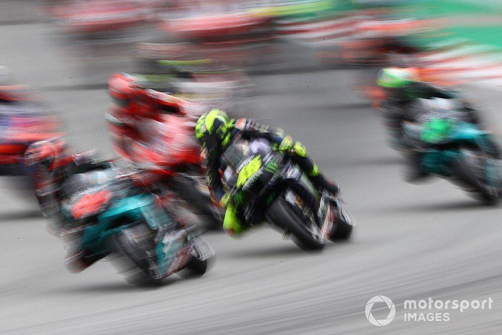 """Petronas: """"Rossi sarà molto veloce con il nostro appoggio"""""""