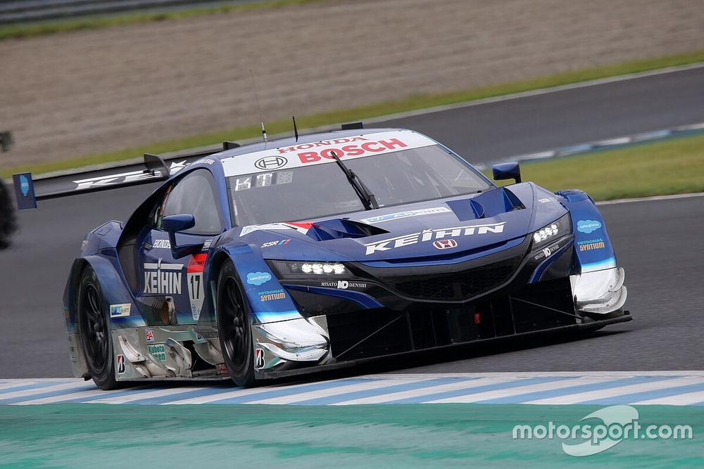 Real Honda has rediscovered winning form - Baguette