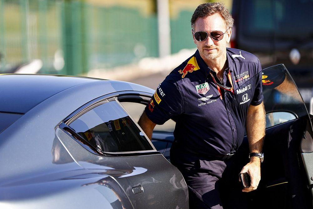 СМИ: Red Bull увела у Mercedes еще одного моториста