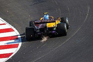 McLaren nie powalczy o tytuł