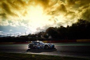 24 uur van Spa: Marciello pakt pole voor Mercedes