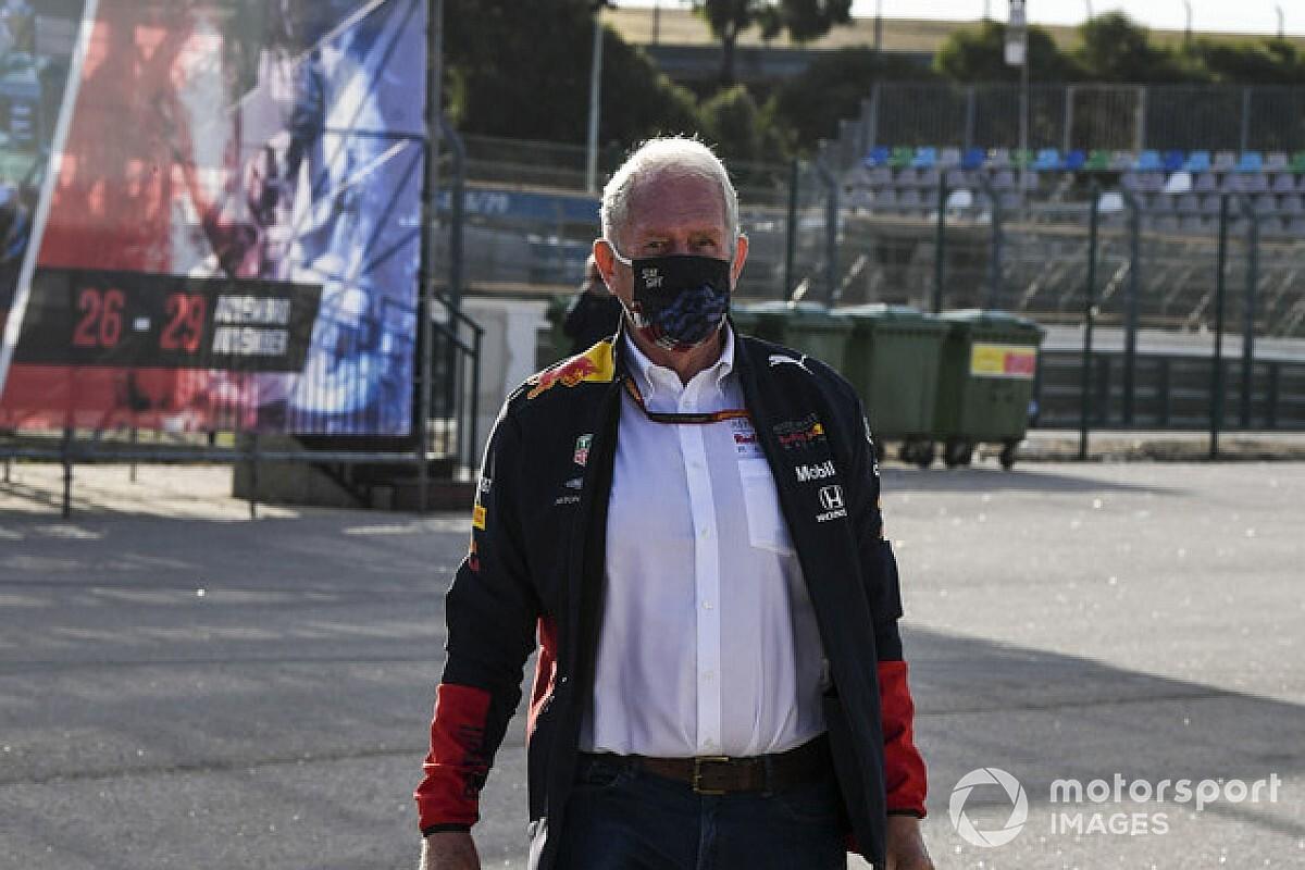 """Marko: """"Monako, yarışın seyircili yapılmasını istiyor"""""""