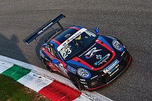 Carrera Cup Italia, Monza: Raptor spicca il volo con Barri