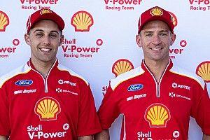 Davison, De Pasquale join DJR for 2021