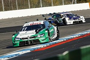 "Wittmann: 2020 a ""character-building"" year for BMW"