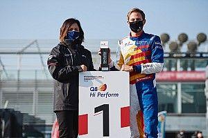 """Carrera Cup Italia a Monza, Fumanelli: """"Il nostro l'abbiamo fatto!"""""""